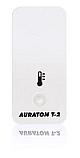Auraton T-2 ; bezdrátové teplotní čidlo - zónová regulace
