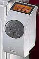 PH55 programovatelná digitální termostatická hlavice Salus
