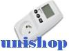 EMF-1 - Měřič spotřeby energie (wattmetr) osobní měřič spotřeby (EMF 1)