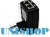 Napájecí zdroj 12V/500mA (pro meteostanici) PoE supply 12V/1A - PoE přímo do zásuvky