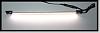 LED zářivka 30cm bílá 6500K, 73lm 12V/180mA