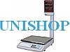 Váha DIGI DS 650 E; obchodní váha