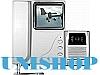 Domácí vrátný - BAREVNÝ videotelefon + vrátný color, LCD 4